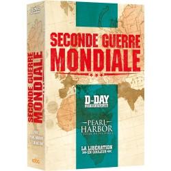 SECONDE GUERRE MONDIALE (3 DVD)