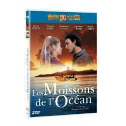 MOISSONS DE L'OCÉAN (LES)