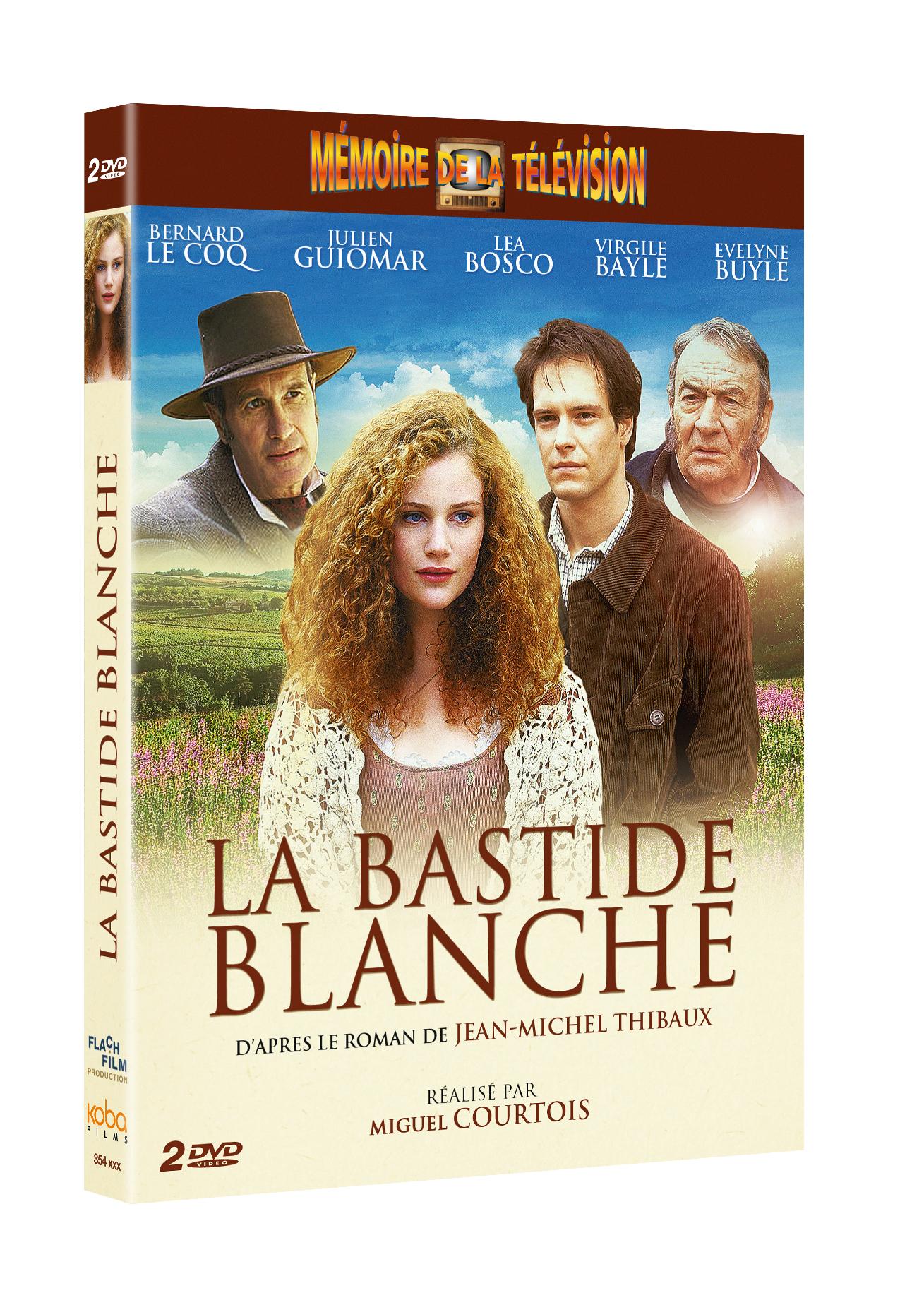 BASTIDE BLANCHE (LA