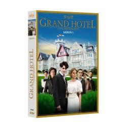 GRAND HOTEL - SAISON 1 (4 DVD)