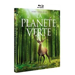 PLANETE VERTE (LA) - BRD