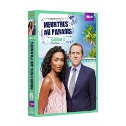MEURTRES AU PARADIS - SAISON 2 (3 DVD)