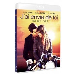 J'AI ENVIE DE TOI - TWILIGHT LOVE 2 - BRD