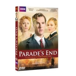 PARADE'S END (2 DVD)
