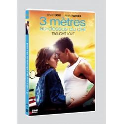 3 METRES AU-DESSUS DU CIEL - TWILIGHT LOVE 1