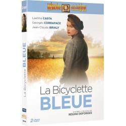 BICYCLETTE BLEUE (LA)