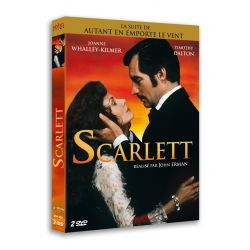 SCARLETT (2 DVD)