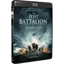LOST BATTALION (THE) - BRD