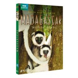 MADAGASCAR - BRD