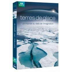 TERRES DE GLACE (3 DVD)