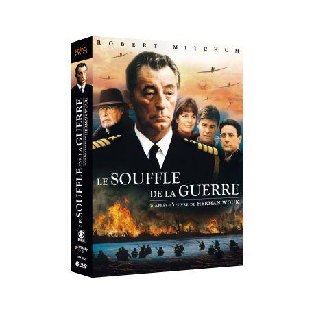 SOUFFLE DE LA GUERRE (LE) - (6 DVD)