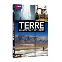 TERRE - PLANÈTE SOUS INFLUENCE (2 DVD)
