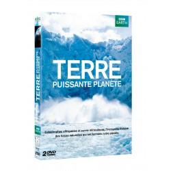 TERRE - PUISSANTE PLANÈTE (2 DVD)