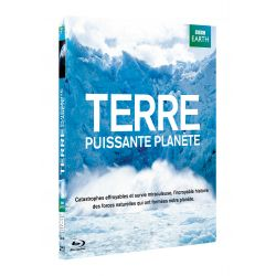 TERRE - PUISSANTE PLANÈTE - BRD