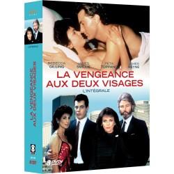 VENGEANCE AUX DEUX VISAGES (LA) - INTEGRALE (8 DVD)