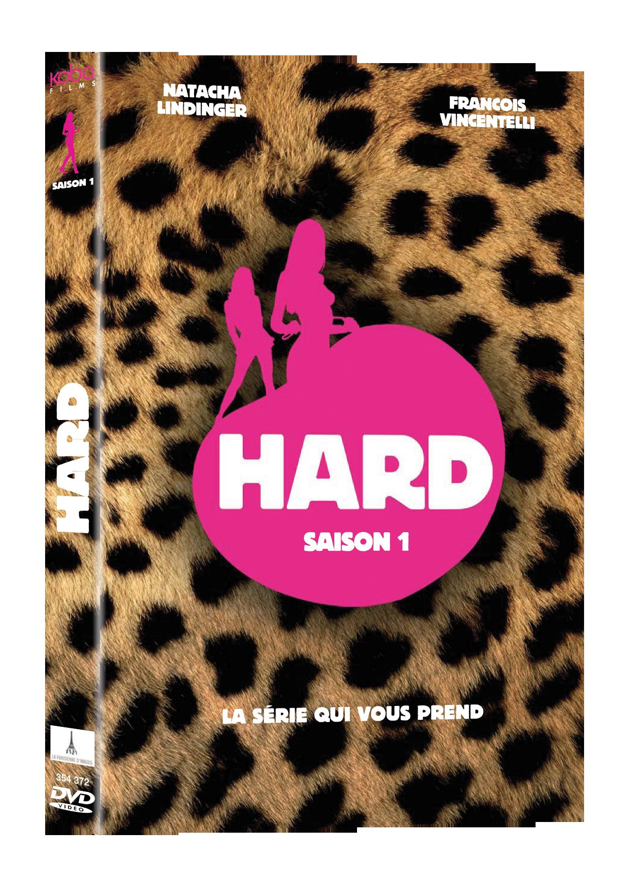 HARD - SAISON 1 (1 DVD)