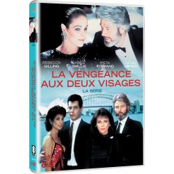 VENGEANCE AUX DEUX VISAGES (LA) - SERIE (6 DVD)