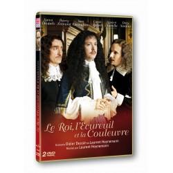 ROI, L'ECUREUIL ET LA COULEUVRE (LE) (2 DVD)
