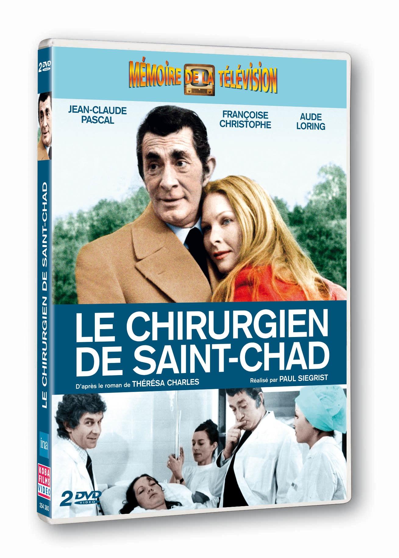 CHIRURGIEN DE SAINT-CHAD (LE)