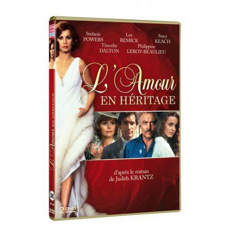 AMOUR EN HERITAGE (L') (2 DVD)