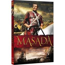 MASADA (2 DVD)