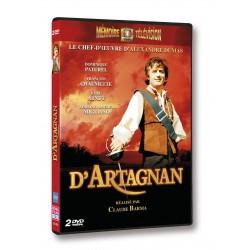 D'ARTAGNAN (2 DVD)