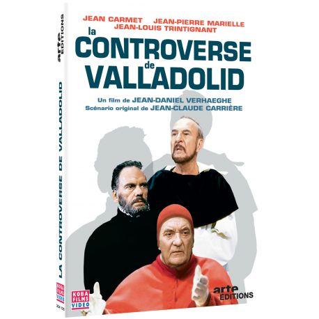 CONTROVERSE DE VALLADOLID (LA)