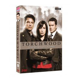 TORCHWOOD - SAISON 3 (2 DVD)