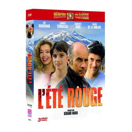 ETE ROUGE (L) - (3 DVD)