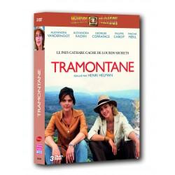 TRAMONTANE - INTERGALE (3 DVD)