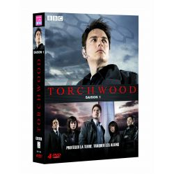 TORCHWOOD - SAISON 1 (4 DVD)