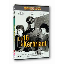 16 A KERBRIANT (LE)