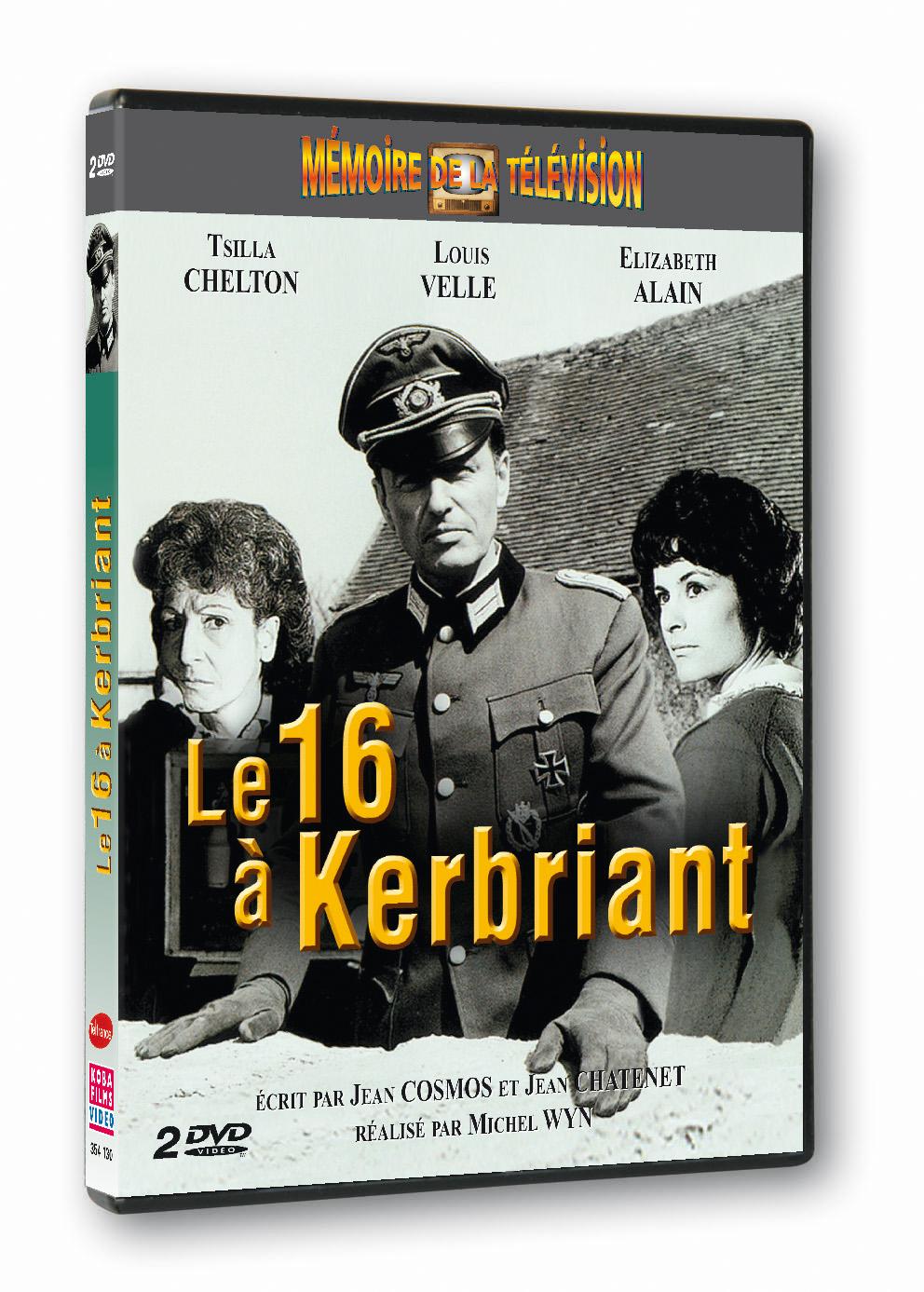 16 A KERBRIANT (LE)