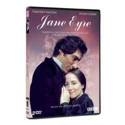JANE EYRE (1983) (2 DVD)