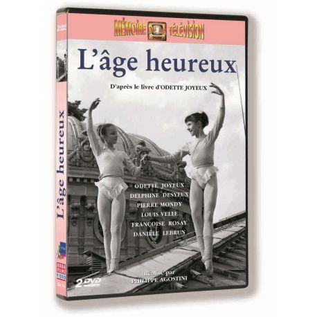AGE HEUREUX (L)