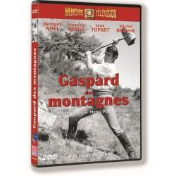 GASPARD DES MONTAGNES (2 DVD)