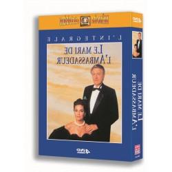 MARI DE L'AMBASSADEUR (LE) - INTEGRALE (4 DVD)