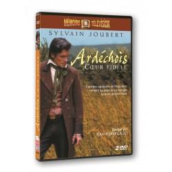 ARDÉCHOIS CŒUR FIDÈLE (2 DVD)