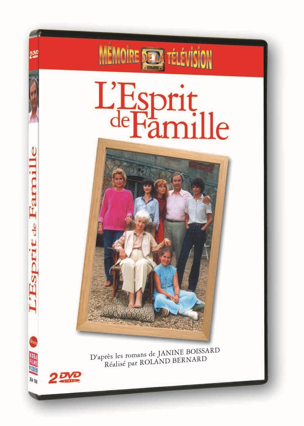 ESPRIT DE FAMILLE (L)