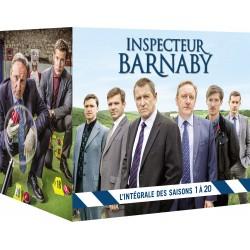 INSPECTEUR BARNABY - INTEGRALE SAISONS 1 à 20 (65 DVD)