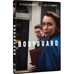 BODYGUARD saison 1 (2 DVD)