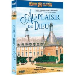 AU PLAISIR DE DIEU - INTEGRALE (4 DVD)