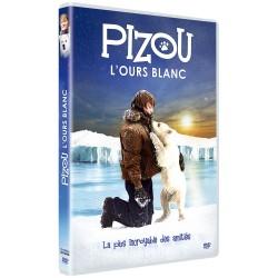 PIZOU, L'OURS BLANC