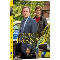 INSPECTEUR BARNABY - SAISON 17 -COFFRET
