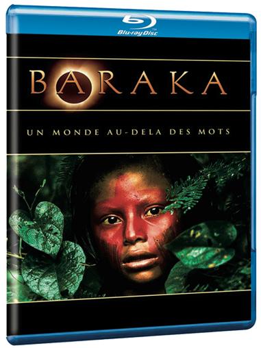 BARAKA - BRD
