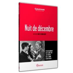 NUIT DE DECEMBRE