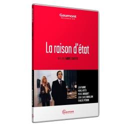 RAISON D'ETAT (LA)