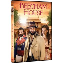 BEECHAM HOUSE (2 DVD)