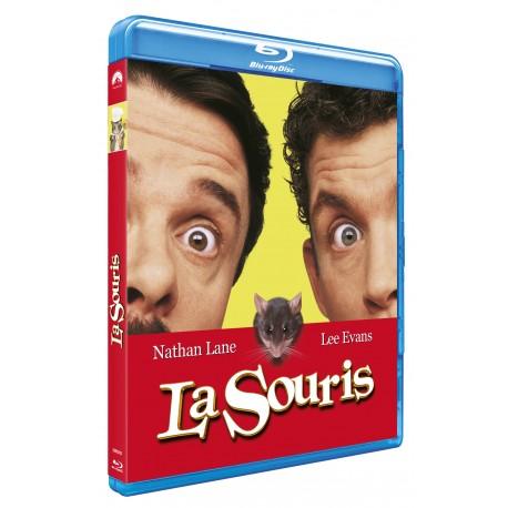 LA SOURIS  - BRD