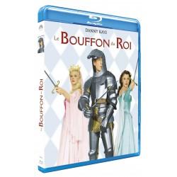 LE BOUFFON DU ROI - 65EME ANNIVERSAIRE - BRD